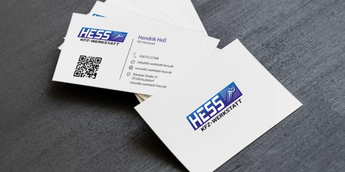 Logodesign & Geschäftsausstattung für Existenzgründer