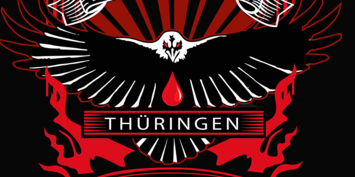 Community Design TCG Thüringen Blood Ravens
