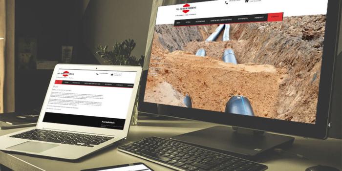 Webdesign / IT-Beratung / SEO