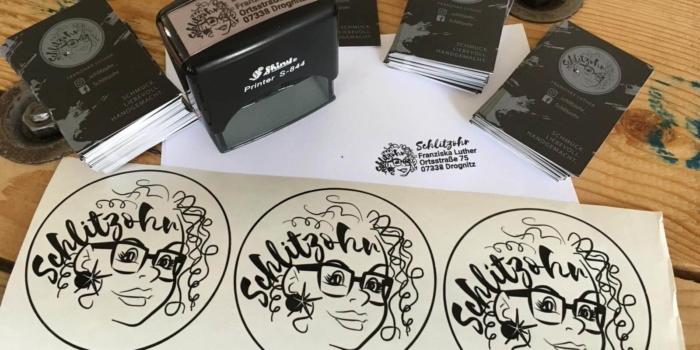 Logodesign & Geschäftsausstattung Schlitzohr